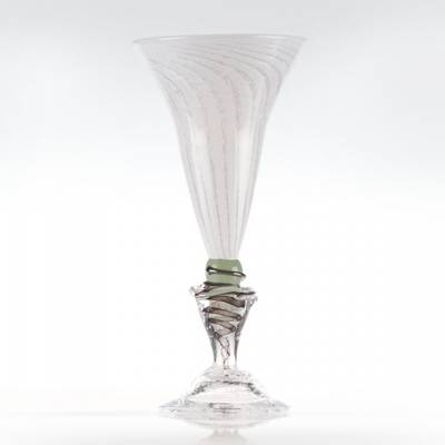 Kunstglass - Vinterminner vin